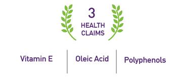3 health claims